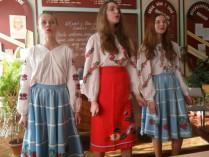Відкрита виховна година до 125-річчя з дня народження Остапа Вишні